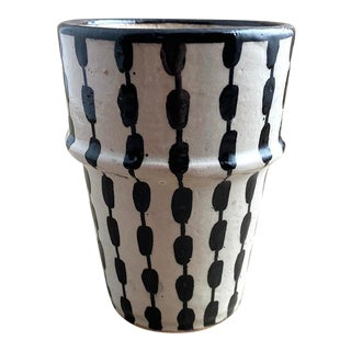 Moroccan Modern Beldi Cup, Drops For Sale