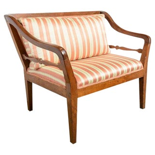 Swiss Marquis Chair For Sale