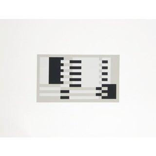 "Josef Albers ""Portfolio 2, Folder 31, Image 2"" Print"