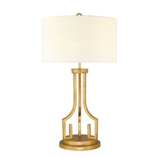 Lemuria Table Lamp For Sale