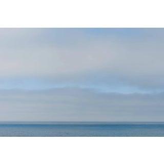 """Gaétan Caron """"Pacific Blues"""" Mendocino, California 2014 For Sale"""