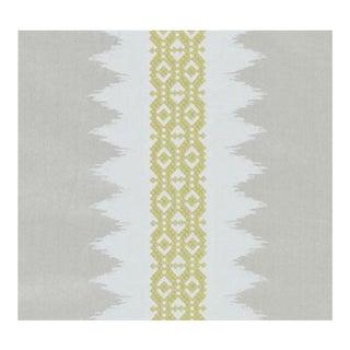 Duralee Du15897-677 Citron Fabric For Sale