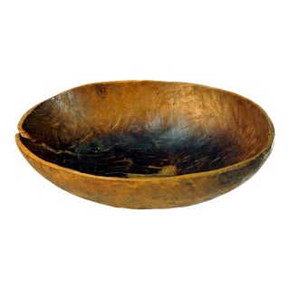 Appalachian Dough Bowl For Sale