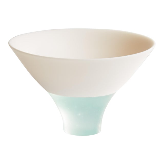 Misa Tanaka Contemporary Sand & Clay Sake Cup - Image 1 of 4