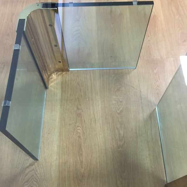 Leon Rosen Pace Coffee Table - Image 9 of 9