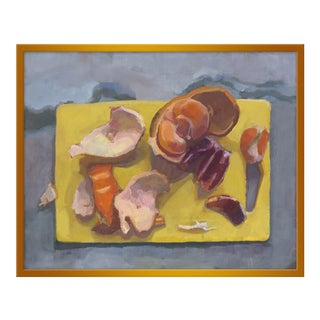 """Cutting Board Ii"" by Caitlin Winner, 32"" X 27"""