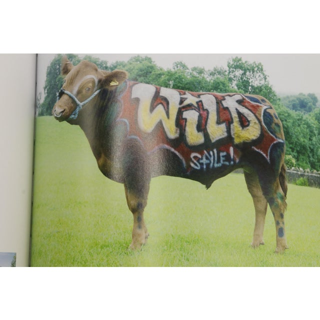 2000 - 2009 Banksy - Wall and Piece For Sale - Image 5 of 9