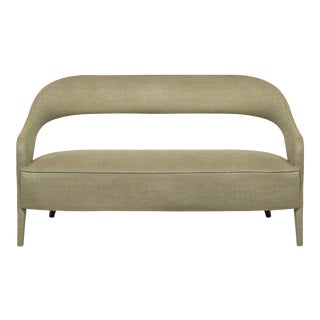 Tellus 2 Seat Sofa From Covet Paris For Sale