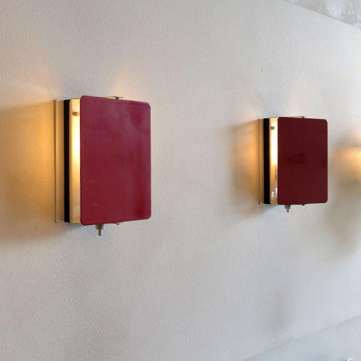 Charlotte Perriand Cp-1 Wall Lights For Sale - Image 11 of 11