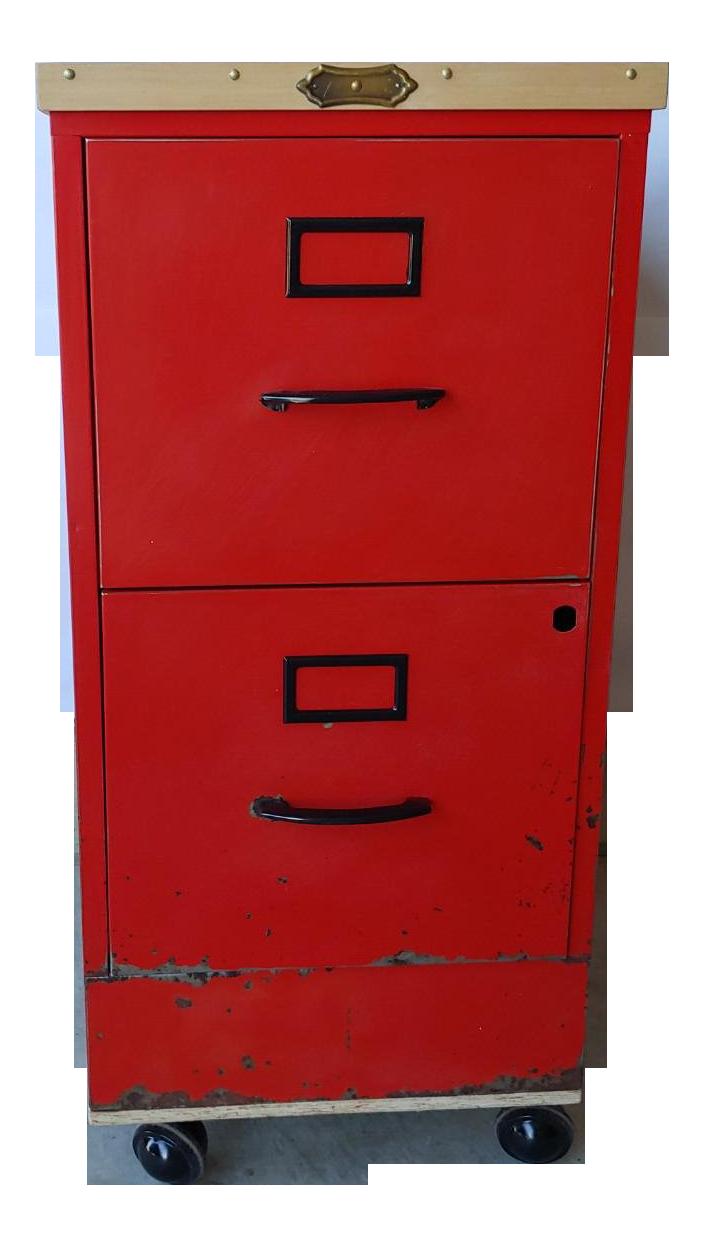vintage super roller metal 2drawer rolling red file cabinet antique storage cabinet with doors93 cabinet