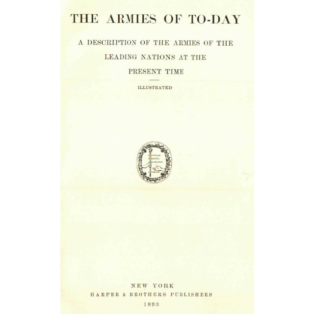 The Armies of Today Book - Image 2 of 4