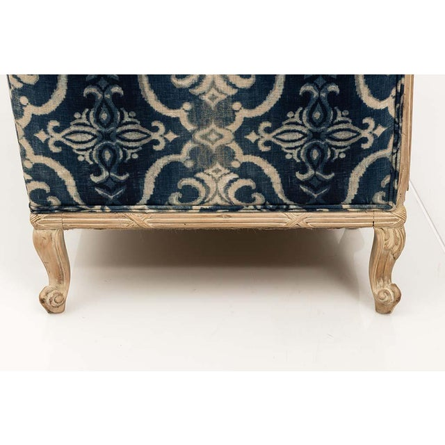 C. 1870s French Chesterfield Sofa For Sale - Image 9 of 13