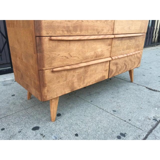 Heywood-Wakefield 6-Drawer Dresser - Image 4 of 10