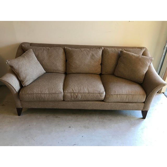 Maurice Villency Maurice Villency Sofa For Sale - Image 4 of 4