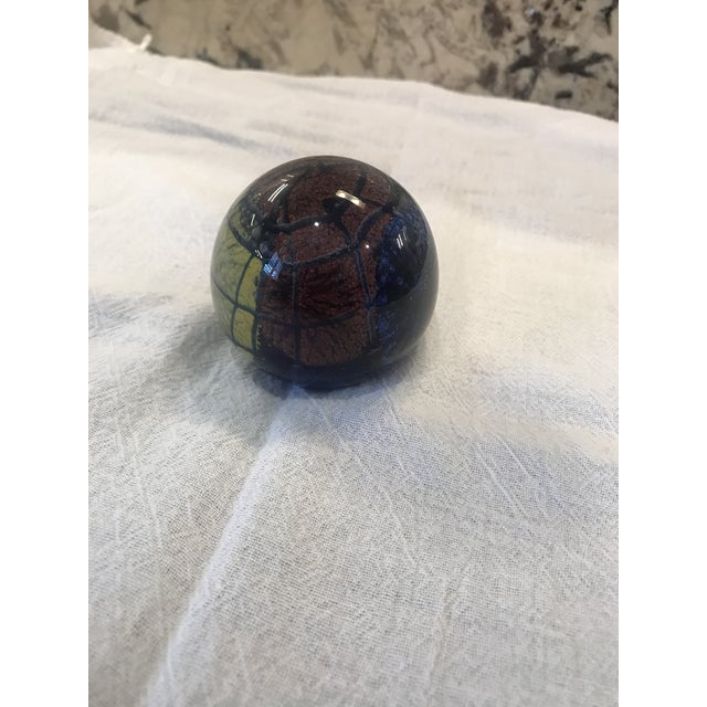 Mid-Century Paper Weight For Sale - Image 4 of 4