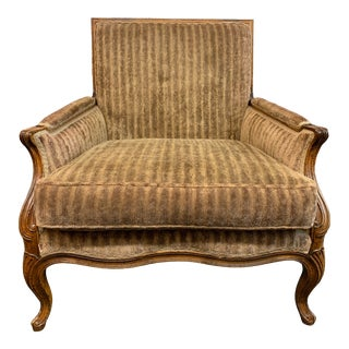 Vintage Arms Chair For Sale