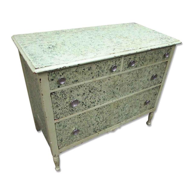 Shabby Chic Painted Chest of Drawers - Image 10 of 10