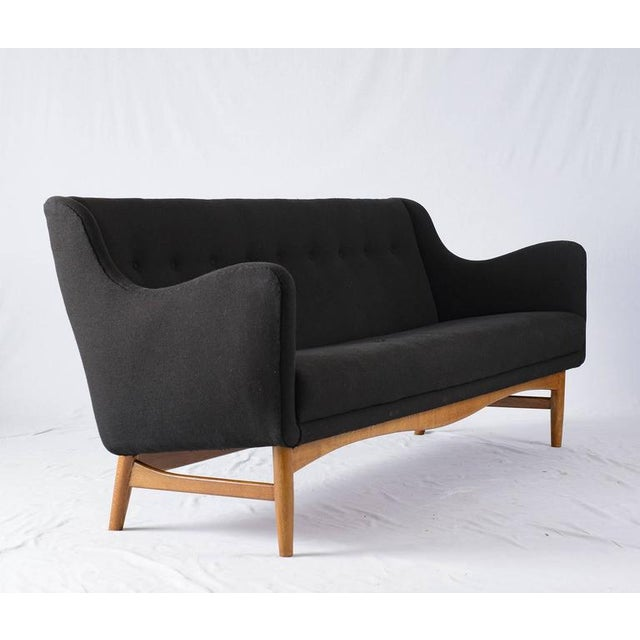Contemporary Fun Juhl Sofa For Sale - Image 3 of 10