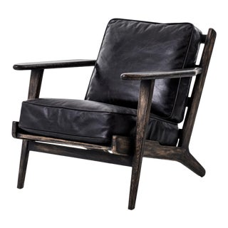 Modern Baxter Lounge Chair For Sale