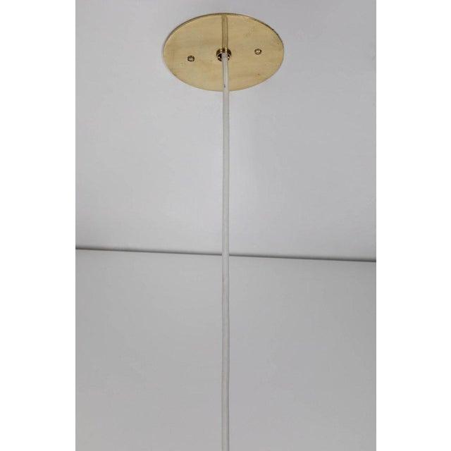 1940s Modern Aino Aalto 'Ama 500' Pendant Light For Sale - Image 12 of 13