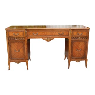 French Antique Sideboard For Sale