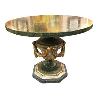 19th Century Italian Table For Sale