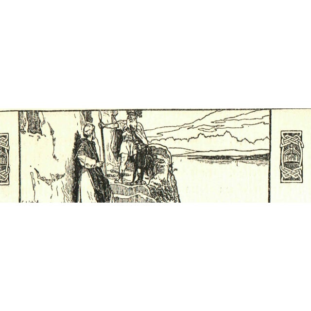 Ekkehard by Joseph Victor Von Scheffel - Image 2 of 3