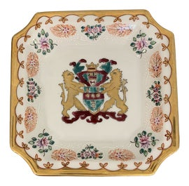 Image of Chippendale Ashtrays and Catchalls
