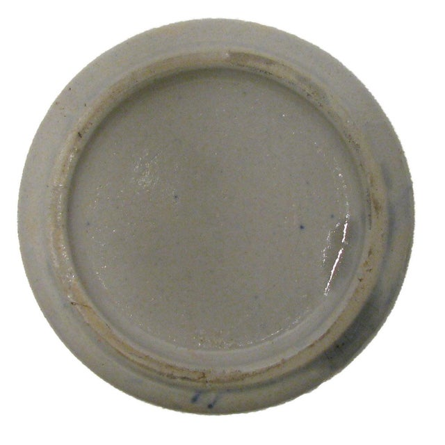 Vintage French Gray Ironstone Pyrogene / Match Striker For Sale - Image 5 of 5