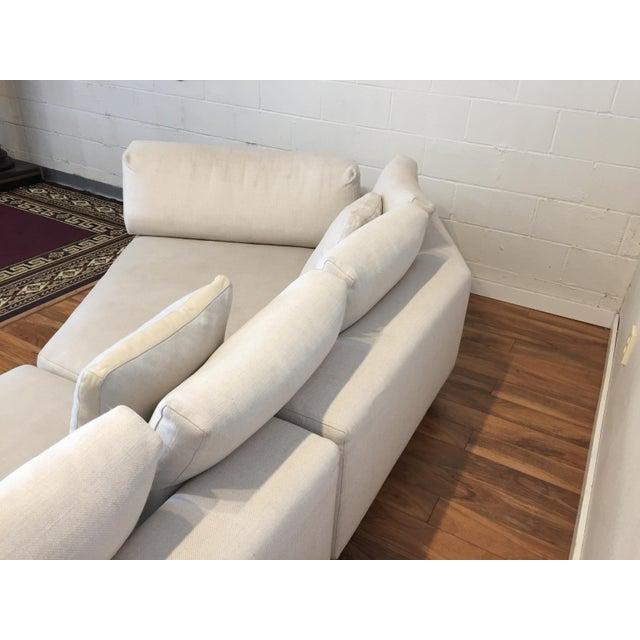 Contemporary Minotti Hamilton Islands Sectional Sofa For Sale - Image 3 of 13