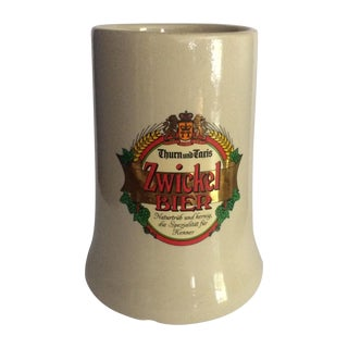 Thurn Und Taxis Beer Stein For Sale