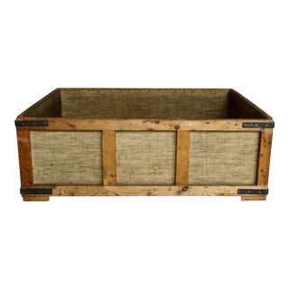 Cigar Factory Box For Sale