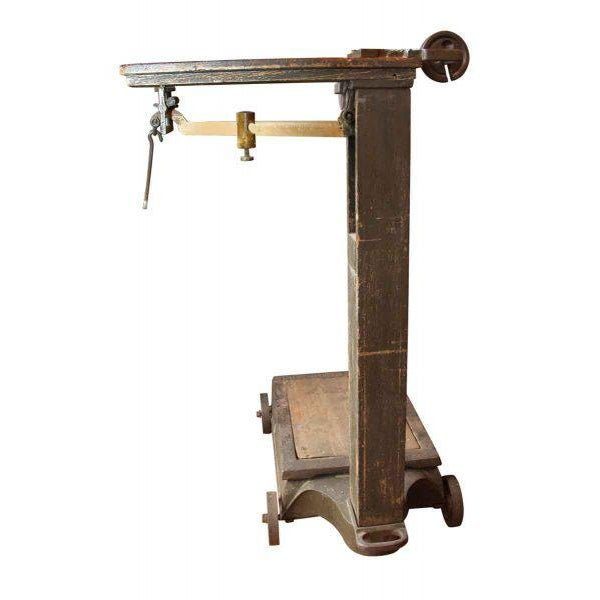 Antique Fairbanks Platform Scale - Image 9 of 9