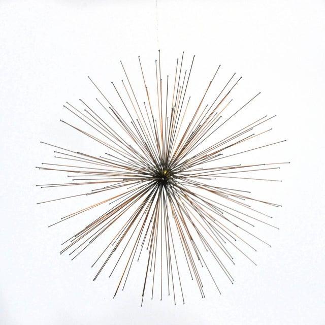 Thomas Hibben Starburst Sculpture - Image 4 of 11