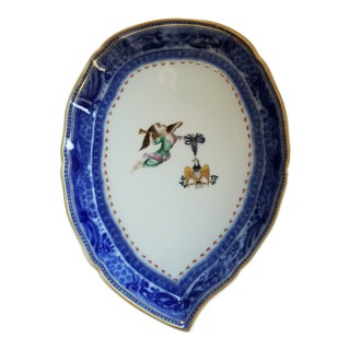 Mottahedeh Chinese Export Style Porcelain For Sale