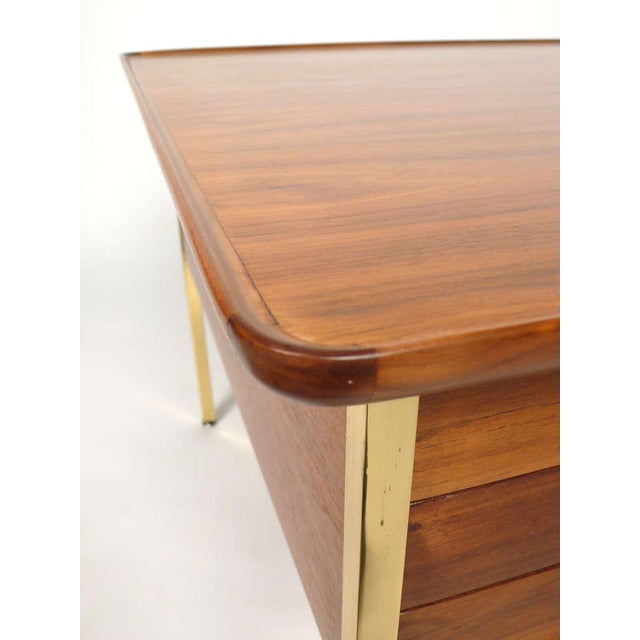 Early Milo Baughman Side Tables for Arch Gordon For Sale - Image 9 of 9