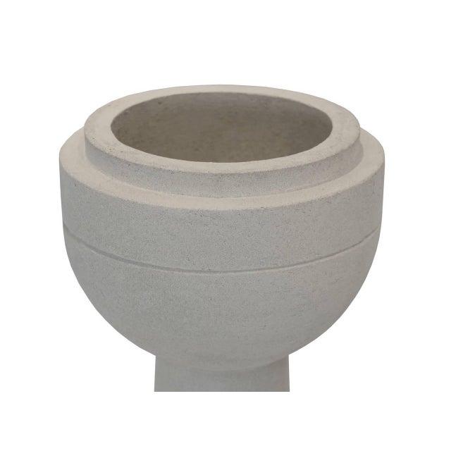 The Eschbach I Cast Concrete Planter - Image 3 of 4