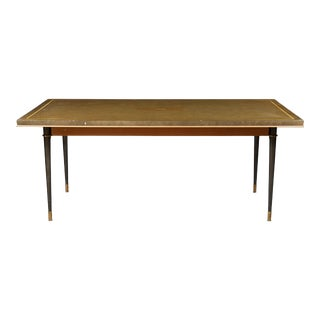Baptistin Spade (1891 - 1969), Around 1960, Dining Table For Sale