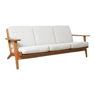Hans Wegner GE 290 Sofa for GETAMA, Denmark