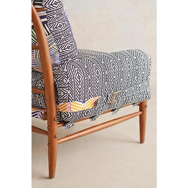 Mara Hoffman for Anthropologie Chair - Image 4 of 4