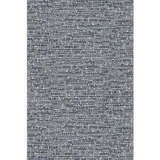 Cole & Son Tweed Wallpaper Roll - Charcoal For Sale