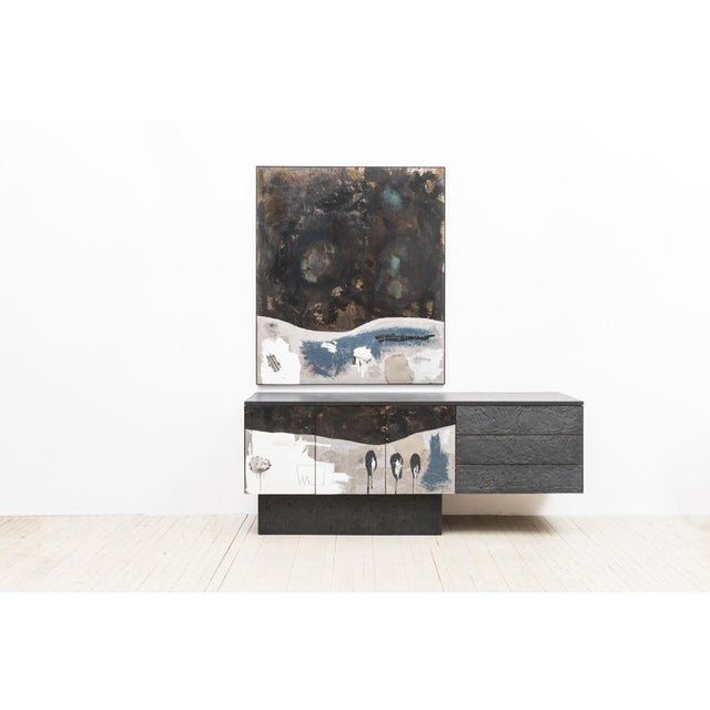 Console Diptych, Usa, 2019 For Sale - Image 10 of 12