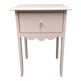 Maine Cottage Nellie Bermuda Beach Side Table For Sale