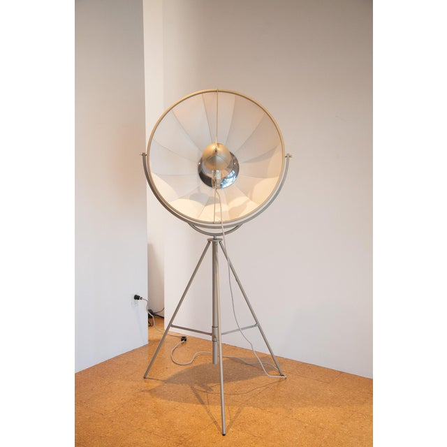 Fortuny Petite Floor Lamp - Image 5 of 11