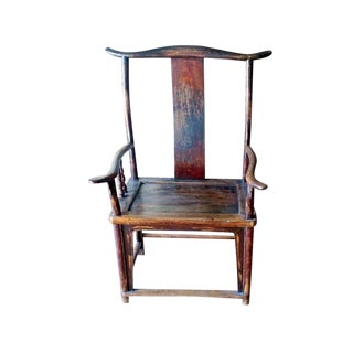 "Custom to Order ""Handcrafted Furniture"" Collection Chair For Sale"