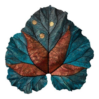 Rupa of Tikapur Enormous Leaf