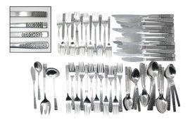 Image of Stainless Steel Silverware