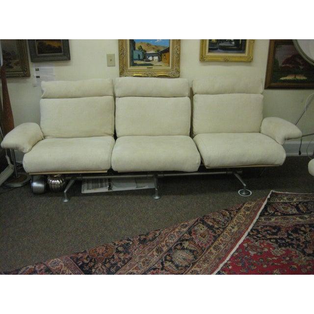 B & B Italia Reclining Sofa - Image 2 of 6