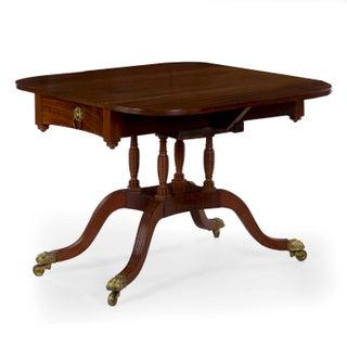 Circa 1815 American Classical Mahogany Breakfast Table Preview