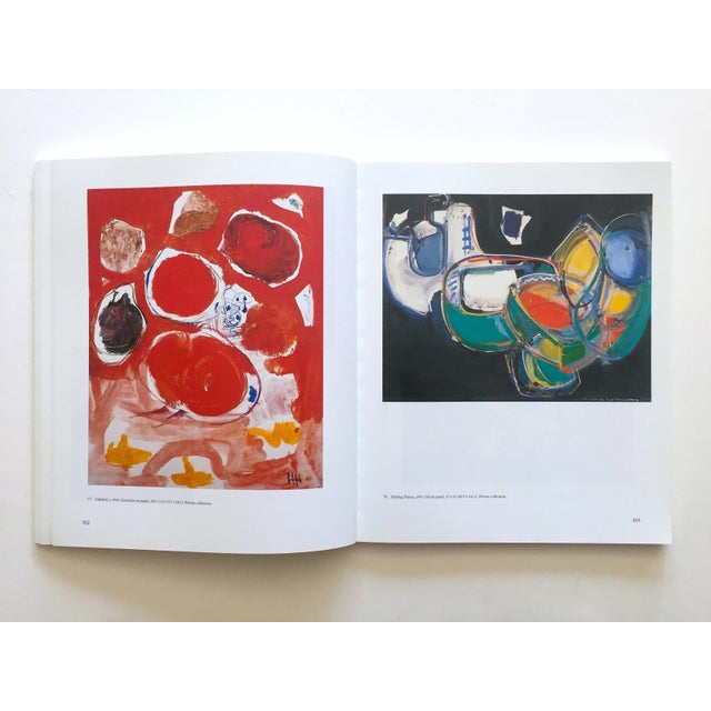 Hans Hofmann Rare Vintage 1990 1st Edition Abstract Expressionist Collector's Whitney Museum Exhibition Art Book For Sale In Kansas City - Image 6 of 13